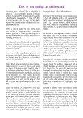• Boeslunde • Sogns • Kirkeblad - Boeslunde Kirke - Page 2
