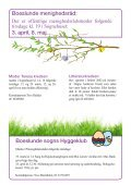 • Boeslunde • Sogns • Kirkeblad - Boeslunde Kirke - Page 4