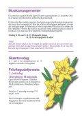 • Boeslunde • Sogns • Kirkeblad - Boeslunde Kirke - Page 6