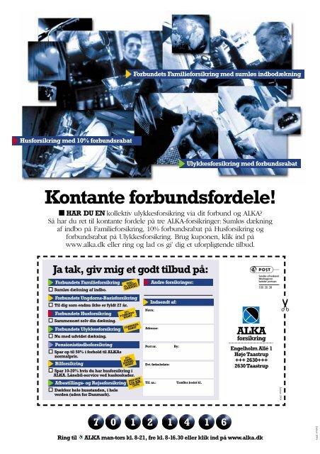 Folkehjælp nr. 67 - Dansk Folkehjælp