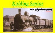 Uge 24 - Kolding Senior