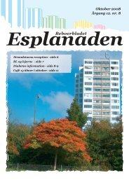 esplanaden2 oktober08.indd - Brøndby Strand