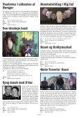 Oplevelser i Rebild Kommune · Oktober-november 2010 - Kulturen - Page 7