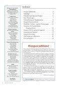 Kampen på nettet Jubilanter: - Kampenposten - Page 2