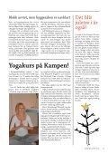 Kampen på nettet Jubilanter: - Kampenposten - Page 5
