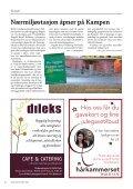 Kampen på nettet Jubilanter: - Kampenposten - Page 6