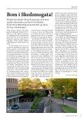 Kampen på nettet Jubilanter: - Kampenposten - Page 7