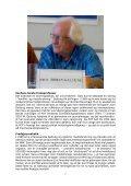 FREDSKOMPETENCE & KREATIVITET - Rolf ... - Visdomsnettet - Page 7