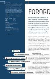 Læs forordet - University College Nordjylland