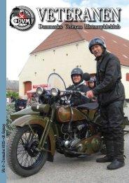 VETER A NEN - Danmarks Veteran Motorcykleklub