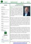 Lars Barfoed - Konservative - Hørsholm - Page 3