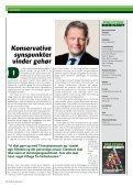 Politisk Horisont nr. 4 2012 - Konservative Folkeparti - Page 2