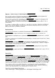 Dato: 12. februar 2013 i. nr.: Det er nævnets vurdering, at ... - W2L