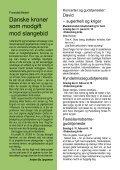 KIRKEBLADET - BROMME og PEDERSBORG kirker - Page 2