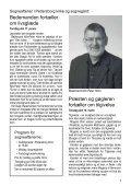 KIRKEBLADET - BROMME og PEDERSBORG kirker - Page 3