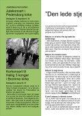 KIRKEBLADET - BROMME og PEDERSBORG kirker - Page 4
