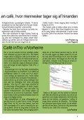KIRKEBLADET - BROMME og PEDERSBORG kirker - Page 7