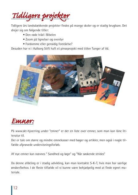 Esbjergevangeliet - Hjørring