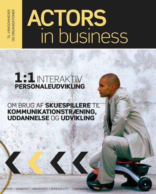 Download magasinet som pdf - Efteruddannelsen
