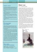Fregatterne - Hovedorganisationen af Officerer i Danmark - Page 4