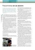 Fregatterne - Hovedorganisationen af Officerer i Danmark - Page 6