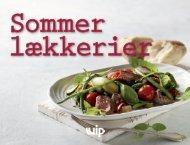 Lun spicy oksekødssalat - Fazer.dk