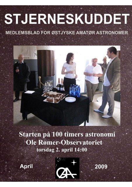 2009-04 skærm.ppp - Østjyske Amatør Astronomer