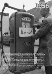 Der skulle indgås nye overenskomster på arbejdsmarkedet i 1956 ...