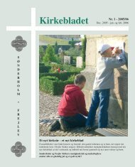 kirkeblad 8 sider - soenderholm-frejlev.dk