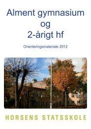orienteringshefte 2012.indd - onlinePDF