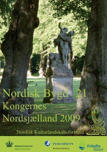 Kongernes Nordsjælland 2009