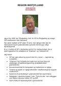 GRÆNSEFORENINGENS SENDEMANDSMØDE 2013 - Page 7
