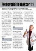 Forskere har akademikerforældre - FORSKERforum - Page 3