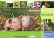entdecke die Vielfalt in Hamburgs Landwirtschaft - ANU Hamburg