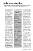 Hvad vil politikerne? - FORSKERforum - Page 6