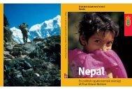 Download Nepal i Acrobat format (klik på højre museknap) (PDF; 1,3 ...