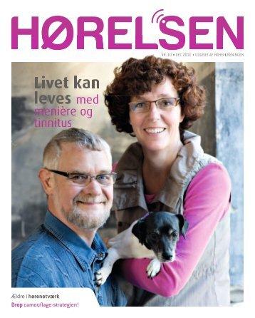 Livet kan leves med - onlinecatalog.dk