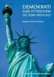 Læs bogens afsnit om repræsentativt demokrati - Folkeskolen