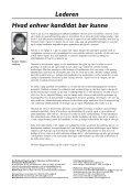 Radikal Dialog Generalforsamling - Radikale Venstre - Page 2