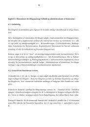51 Kapitel 4. Domstolenes bevillingsmæssige forhold og ... - Krim
