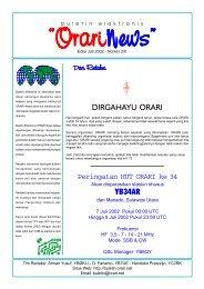 YB34AR DIRGAHAYU ORARI - Kambing UI