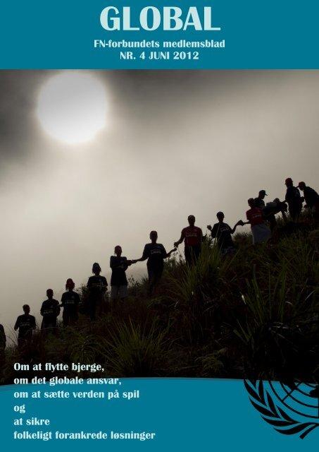 NR. 4 JUNI 2012 - FN-forbundet