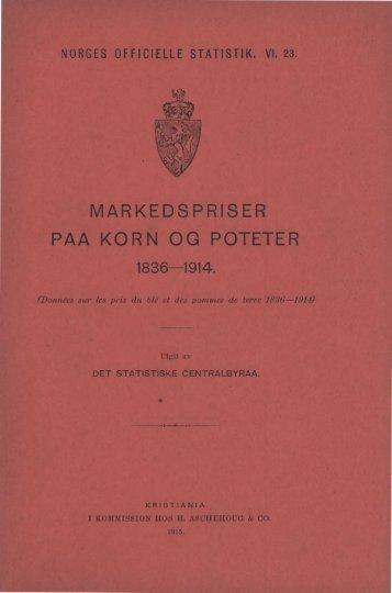 VI 23 1836-1914