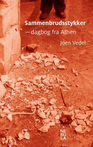 Sammenbrudsstykker — dagbog fra Athen - Nebula