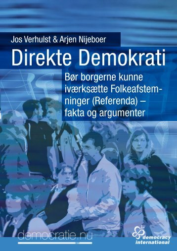 fakta og argumenter - Democracy International