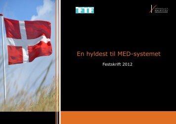 En hyldest til MED-systemet - OAO