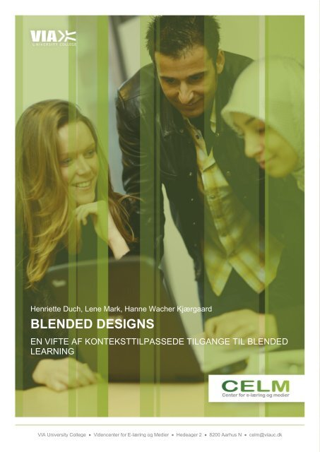 Blended Deisigns (pdf) - VIA University College