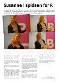 Susanne Ursula Larsen er radikal spidskandidat til Odense Byråd - Page 3