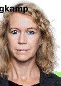 Susanne Ursula Larsen er radikal spidskandidat til Odense Byråd - Page 7
