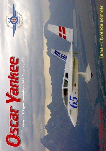Fly på WWW - KZ & Veteranfly Klubben